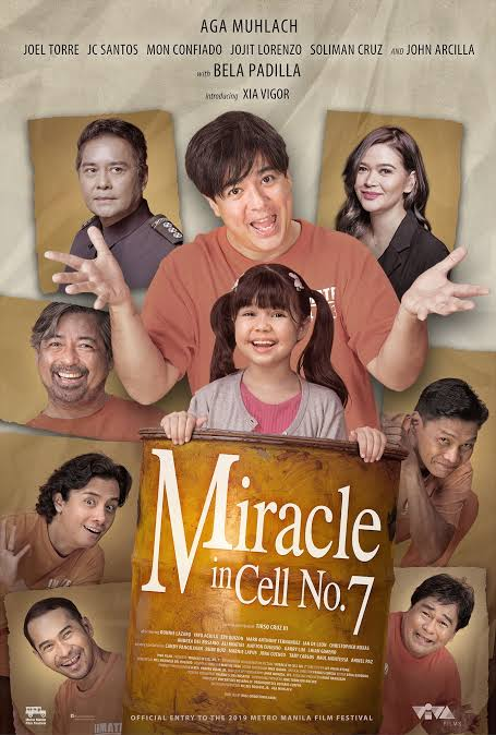 Image result for Miracle in Cell No. 7 filipino""