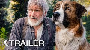 THE CALL OF THE WILD Trailer (2020) - YouTube