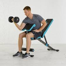 ultimate workout bench rrp 79 99