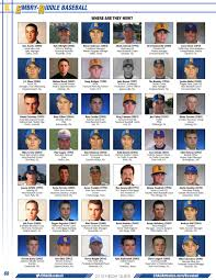 2015 Embry-Riddle Baseball Media Guide by Embry-Riddle Athletics - issuu