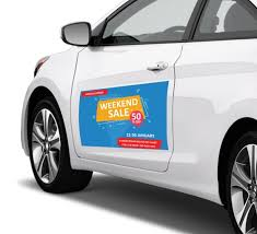 Bubble Free Car Decals Stickers Opaque Car Stickers Online At Bannerbuzz