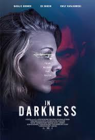 In The Dark Anna Blue Feat Damien Dawn - Testo della canzone