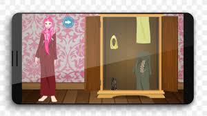 muslim veil dressup makeup princess