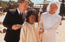 Rabbit Proof Fence Australia 2002 The Case For Global Film