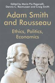 Adam Smith and Rousseau - Edinburgh University Press