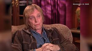 Tom Petty: Beautiful that songs touch people (2005) - CNN Video