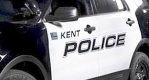 Kent Police Blotter Oct 12 25 Kent Reporter