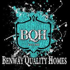 benway quality homes inc hayden id