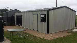 steel sheds h2 sheds