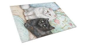 treasures cdco0510lcb a black cat