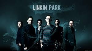 linkin park 1366x768 wallpaper