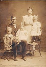 Randine (Rena) Anna Davis (Hjersjo) (1887 - 1943) - Genealogy