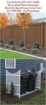 Pin By Carmelia Elexalde On Harding University In 2020 Privacy Fence Panels Wood Plastic Composite Fence Panels