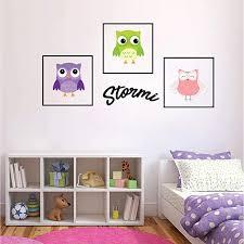 Amazon Com Stormi Frame Custom Name Series Nursery Wall Decal Vinyl Sticker For Home Decor By Kraftmatics Design Small W 23 H 23 Baby