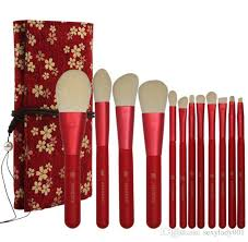best selling makeup brushes high