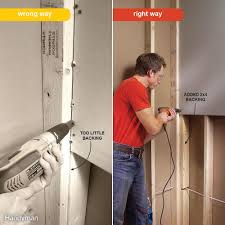 7 drywall installation mistakes you ve