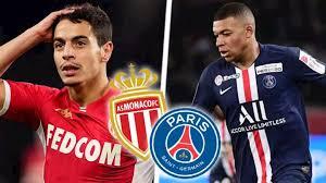 Monaco-PSG : les compos probables