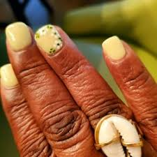 nail salons in powder springs yelp