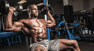 5 day workout routine for men to gain