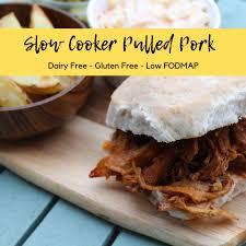 slow cooker pulled pork allergy
