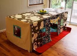 SE DIVERTIR SIMPLEMENT- Les cabanes en couvertures |