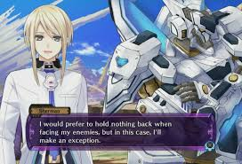 Fairy Fencer F First English Screenshots Released Just Push Start
