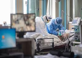 Прирост зараженных коронавирусом в странах Центральной Азии и России за  последние сутки превысил шесть тысяч
