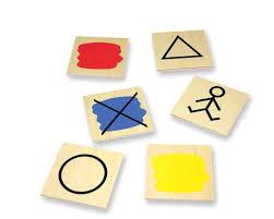 Estimular inteligencia lógica del niño con los atributos de los ...