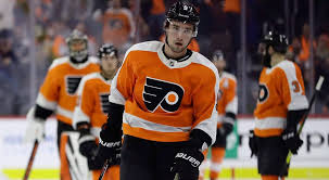 Flyers agree to six-year contract with RFA Ivan Provorov ...