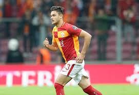 Gianluca Di Marzio :: Roma, domani incontro per Kabak del Galatasaray
