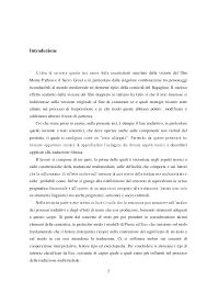 La Traduzione multimediale: il Caso Monthy Python - Tesi di Laurea ...