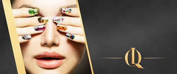 nail stickers by laque international