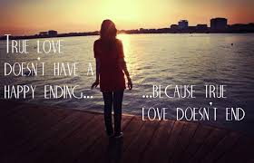 r tic true love quotes about real love