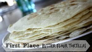 which flour tortilla recipe is best