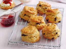 Mary Berry fruit scones recipe - bake ...