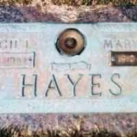 Virgil L Hayes (1898-1962) • FamilySearch