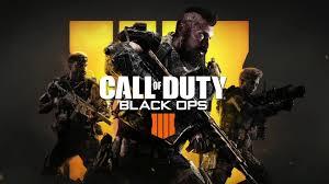 call of duty black ops 4 hd wallpaper