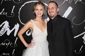 Jennifer Lawrence et Darren Aronofsky: c'est fini!
