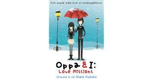 oppa i love missions by orizuka