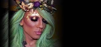 fairy mother hair and makeup saubhaya