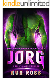 Amazon.com: VORK: A sci-fi alien romance (Mail-Order Brides of Crakair Book  1) eBook: Ross, Ava: Kindle Store