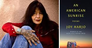 An Evening With Joy Harjo - Wellington - Eventfinda