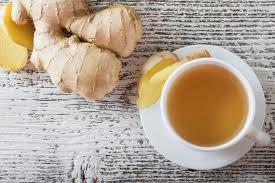 ginger tea benefits and other herbal