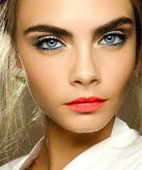 20 gorgeous makeup ideas for blue eyes