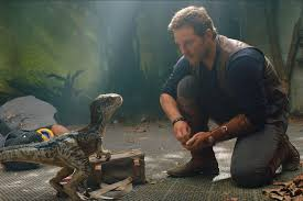Jurassic World: Fallen Kingdom' Review: The Logic Is Gone