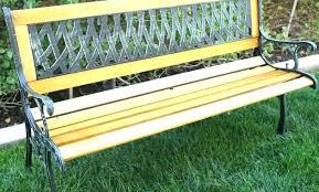 benches garden outdoor patio porch deck