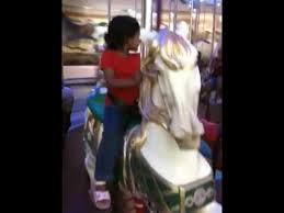 Gayu on Horse - YouTube