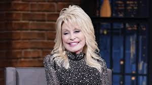 Dolly Parton Just Invented 2020's Best Internet Challenge Yet - MTV
