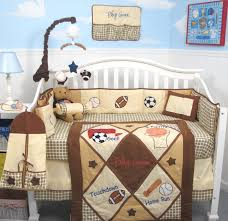 play game baby crib nursery bedding