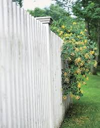 Before And After A Stunning Garden Makeover Backyard Fences Garden Makeover Backyard